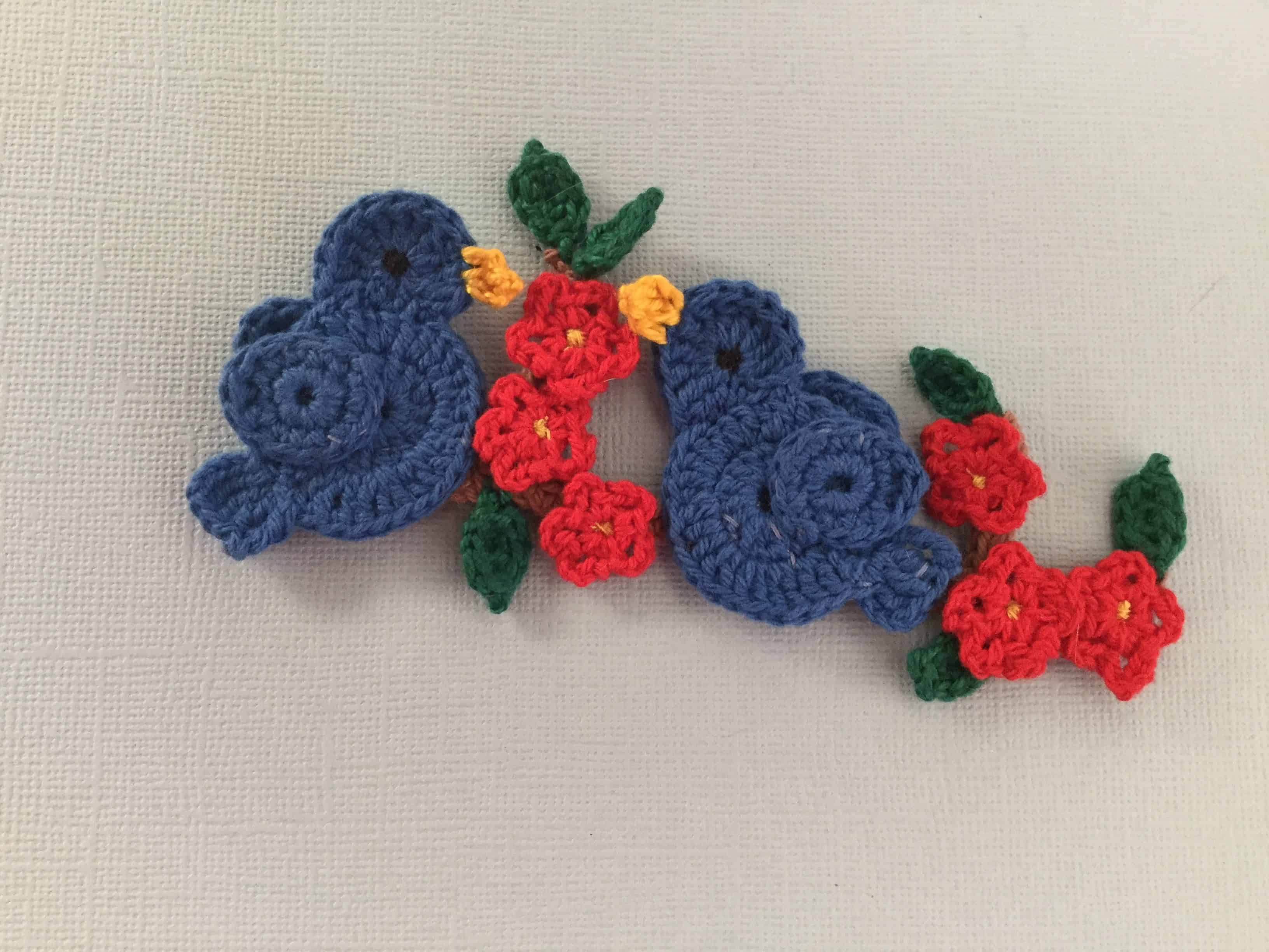 Birds Archives Kerris Crochet