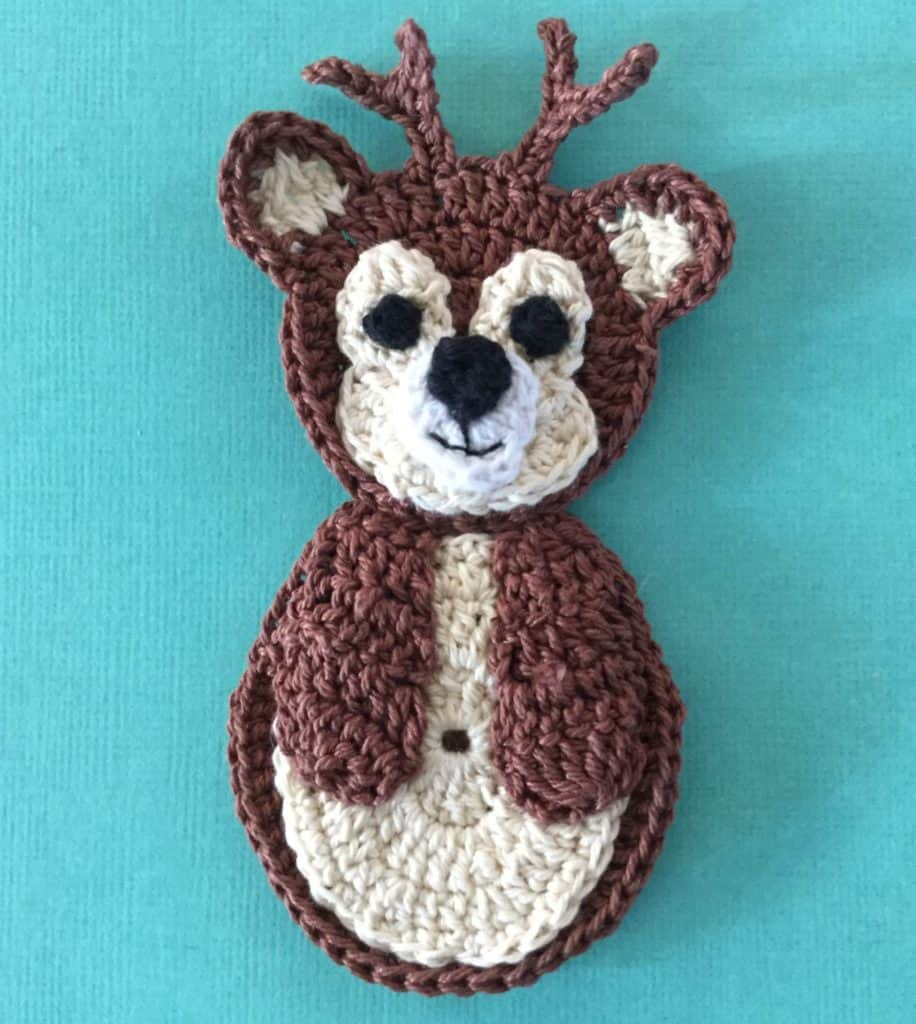 Sts Crochet