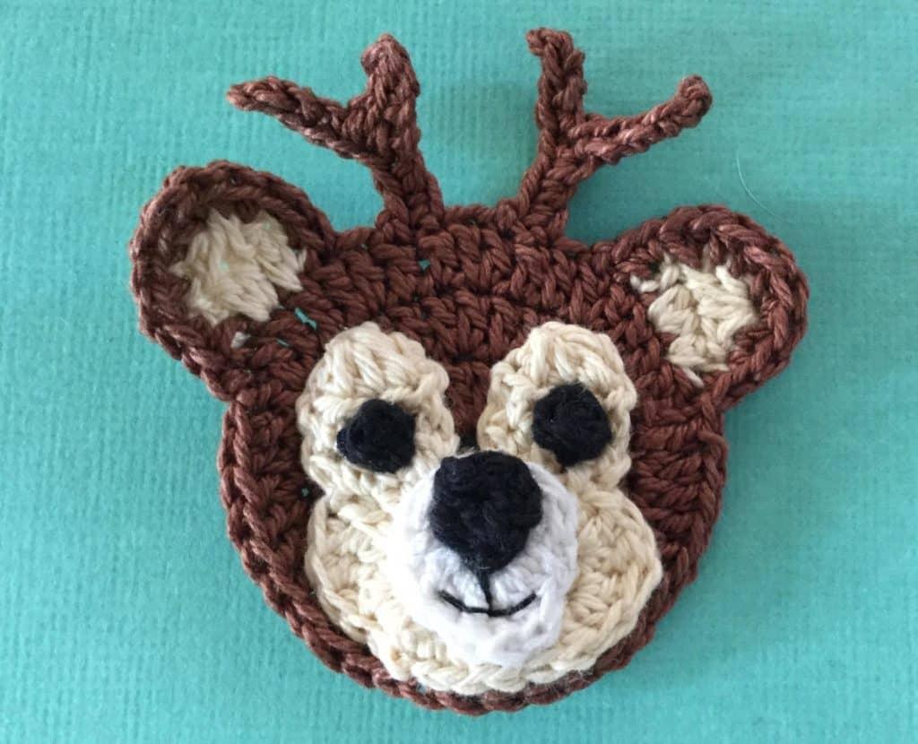 Tr Crochet Us