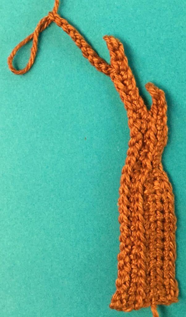 crochet bald eagle pattern � kerris crochetkerris crochet